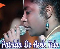 06/08/2021 Argelato - Patricia de Assis Trio. Un appuntamento di Borghi & Frazioni in Musica