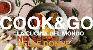 01/07/2021 Galliera - COOK&GO: La cucina del mondo nei saperi delle donne, percorsi di integrazione verso l'autonomia