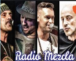 13/07/2021 Pieve di Cento - Radio Mezcla. Best Urban Latino. Un appuntamento di Borghi & Frazioni in Musica