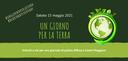 15/05/2021 Castel Maggiore. Un giorno per al terra