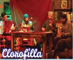 15/07/2021 Granarolo dell'Emilia - Clorofilla. Un appuntamento di Borghi & Frazioni in Musica