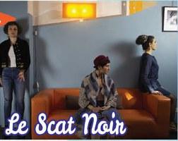 19/08/2021 San Giorgio di Piano - Le Scat Noir. Un appuntamento di Borghi & Frazioni in Musica