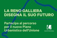 24/06/2021 Bentivoglio - Piano Urbanistico Generale. Presentazione di quanto emerso nel corso del percorso partecipato e presentazione del nuovo Piano