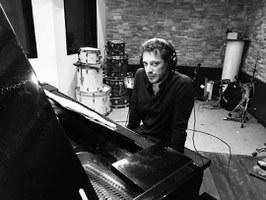29/07/2021 Bentivoglio - Claudio Vignali. Jazz Project. Un appuntamento Reno Road Jazz 2021
