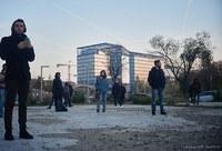 23-27/04/2020 Castel Maggiore - Lapsus Urbano / Resistenza - AGORÀ