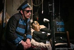 28/03/2020 Argelato - Circo Kafka - AGORÀ