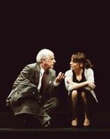 30/11/2019 da Pieve di Cento e da Argelato - Navetta per lo spettacolo ELVIRA con Toni Servillo al Teatro Rasi a Ravenna - AGORÀ