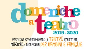 12/01/2020 Pieve di Cento - Rosso come Cappuccetto Rosso. Un appuntamento di Domeniche a teatro