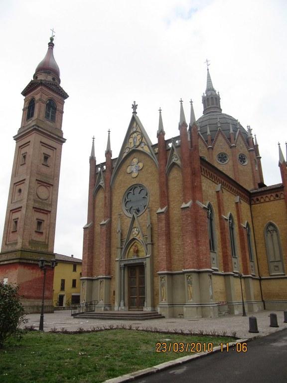 Chiesa di Santa Maria di Venezzano