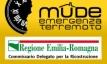 MUDE Emergenza Terremoto
