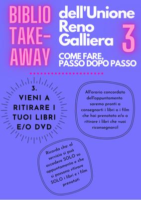 Prestito take-away 3