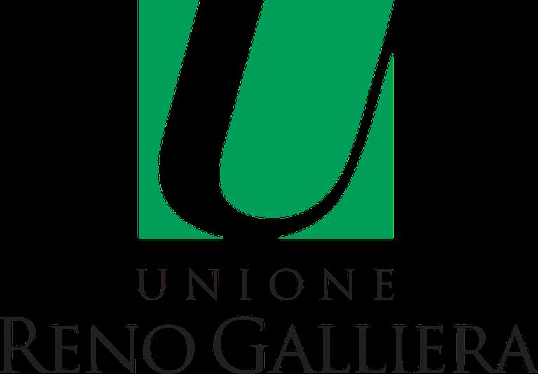 Stemma dell'Unione Reno Galliera