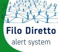 Filo diretto con i cittadini - Alert System