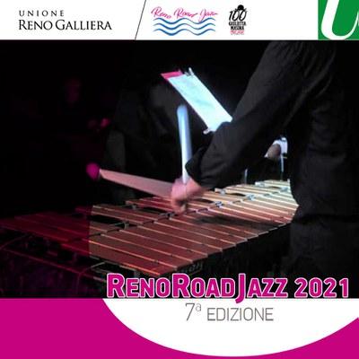 Reno Road Jazz 2021 - Opuscolo