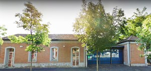 Concessione d'uso non esclusivo e a titolo oneroso dei locali della ex Stazione di Trebbo di Reno