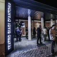 Concessione d'uso non esclusivo e a titolo oneroso dei locali del Teatro Biagi D'Antona di Castel Maggiore (scad.: 17/09)
