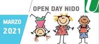 Open day Nidi, a.e. 2021-2022