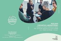Percorsi formativo-laboratoriali per figure professionali del sociale e volontari del terzo settore (scad.: 19/03)