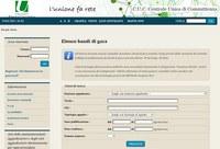 Piattaforma di e-procurement: martedì 19 gennaio sospensione temporanea del servizio