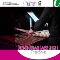 Reno Road Jazz 2021