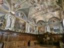 Chiesa SS.Trinità - Oratorio