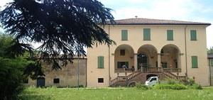 Ad Argelato, la cinquecentesca Villa Beatrice è tornata a risplendere