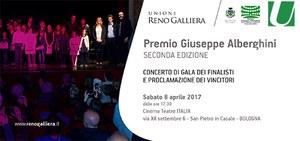 2° Premio Giuseppe Alberghini