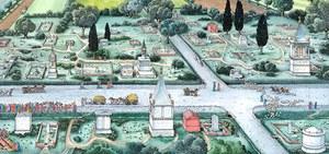 Visite guidate gratuite alla mostra Pianura romana. Villa Vicus Via