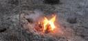 """Incendi boschivi: prorogato fino al 10 settembre lo stato di """"grave pericolosità"""""""