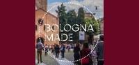 BolognaMade. Bando 2017