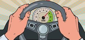 Metti in strada il rispetto delle regole, delle persone e delle tue condizioni di guida