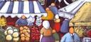 Concessione temporanea di posteggi riservati ai produttori agricoli nel mercato contadino di San Giorgio di Piano