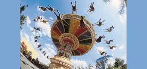 Lunapark: concessione temporanea di aree pubbliche