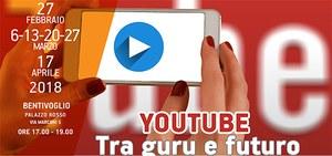 Youtube - Tra guru e futuro