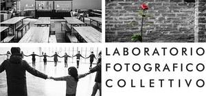 Laboratorio fotografico collettivo - Focus sul volontariato
