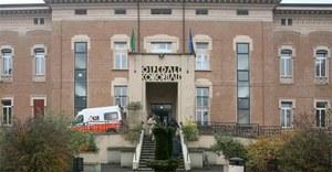 L'ospedale di Bentivoglio nella rete territoriale e ospedaliera metropolitana