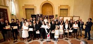 3° Premio Alberghini: esito del concerto di chiusura e foto