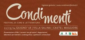 CondiMenti Festival