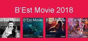 B'Est Movie 2018 - Belle storie illuminano le stelle