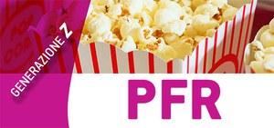 PFR - per famiglie e ragazzi