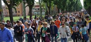 7 ottobre: Marcia della pace Perugia-Assisi 2018