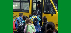 Trasporto scolastico A.S. 2017-2018