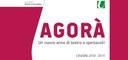 Riparte Agorà: un nuovo anno di teatro e spettacoli