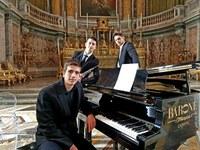 I giovani musicisti del premio Alberghini trionfano alla Reggia di Caserta
