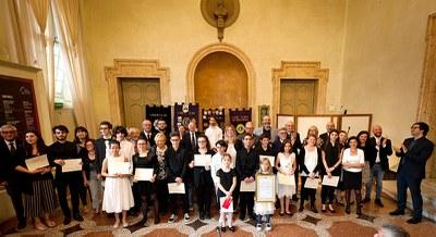 4° Premio Alberghini: in attesa dei concerti dei vincitori, online voti e classifiche di tutti i concorrenti