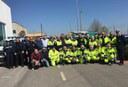 Nuove attrezzature alle associazioni di volontariato di protezione civile dell'Unione Reno Galliera